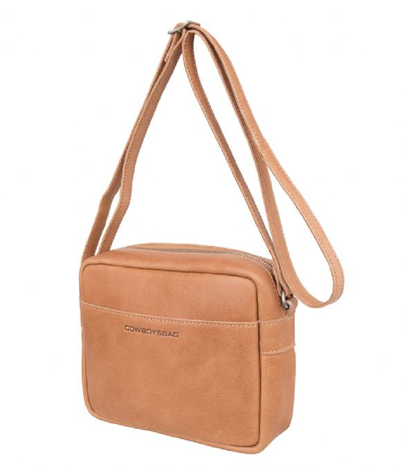 b55e0276147 Bag Woodbine Camel | Cowboysbag