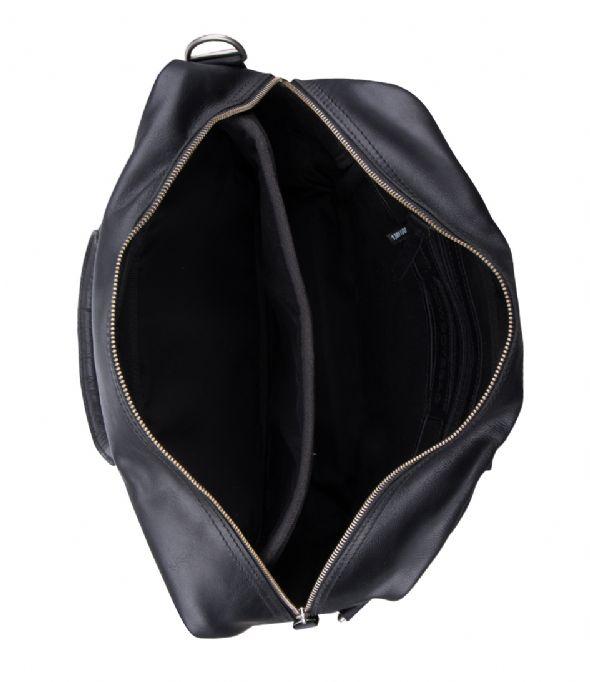 6 Cowboysbag 15 The College Bag Black 8W60wWgqZ