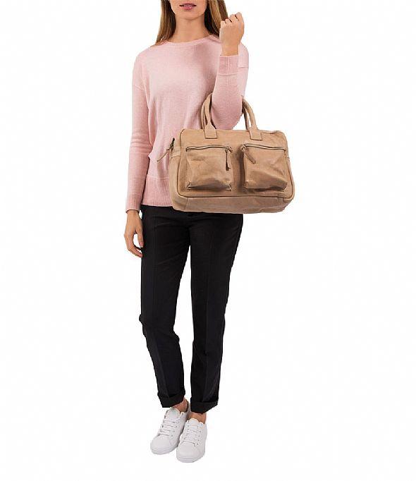 0f7ee3d0d24 The Bag Small Sand   Cowboysbag
