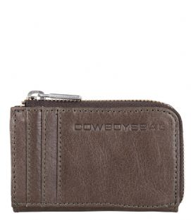 Cowboy Portemonnee.Portemonnees Cowboysbag Premium Leather Goods