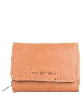 Six Portemonnee.Purses Cowboysbag Premium Leather Goods
