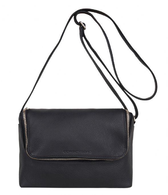 21b22a75047 Bag Benson Black | Cowboysbag