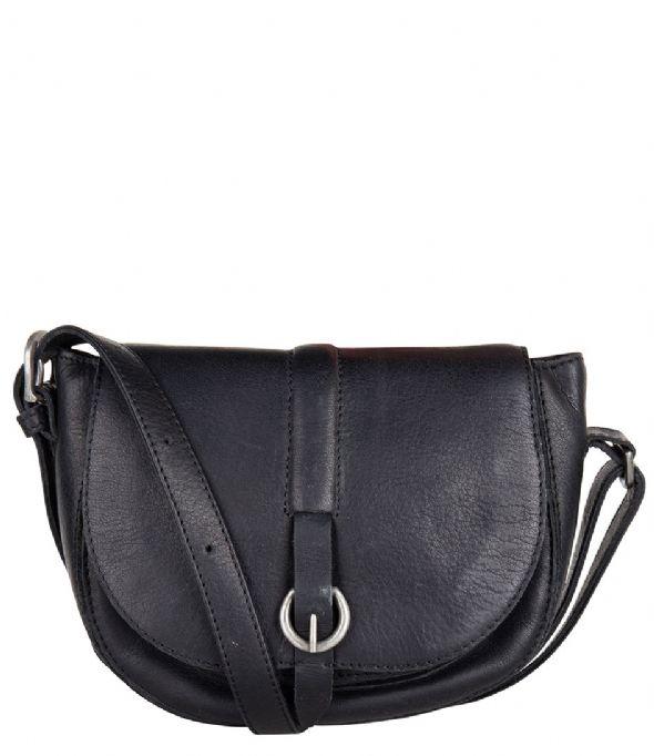 Bag Alabama Black   Cowboysbag